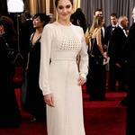 Shailene Woodley at the 84th Annual Academy Awards  107425