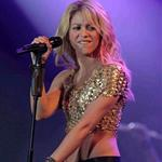 Shakira performs in Rio October 2011 95659