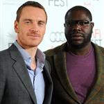 Michael Fassbender and Steve McQueen at the 'Shame' Gala Screening during AFI FEST  99498