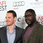 Michael Fassbender and Steve McQueen at the 'Shame' Gala Screening during AFI FEST  99503
