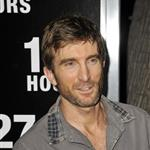 Sharlto Copley at the LA premiere of 127 Hours 73929