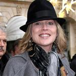 Sharon Stone shopping in Paris January 2011 76658