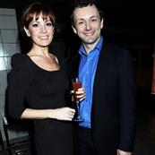 Michael Sheen at Grey Goose TIFF party 46741
