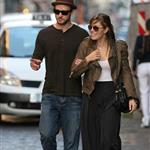Jessica Biel and Justin Timberlake gratuitous famewhoring on People.com 25365