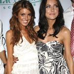 Shenae Grimes rumoured to be a bitch on the set of 90210 24765