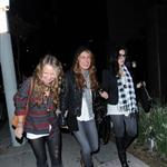 Shenae Grimes annoyed but not really that the paps actually cared about her in LA 28880