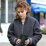 Rachel McAdams on the set of Guy Ritchie's Sherlock Holmes 28933
