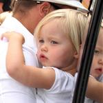 Shiloh Jolie Pitt 4th birthday 62089