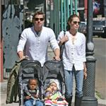 Shiloh Jolie Pitt 4th birthday 62091