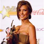 Audrina Patridge at ShoWest 36081