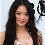 Shu Qi at the 2009 amfAR event 39631