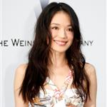 Shu Qi at the 2009 amfAR event 39633