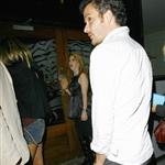 Balthazar Getty joins Sienna Miller in London spotted at Groucho Club 24204