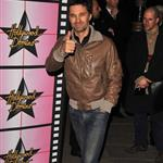 Olivier Martinez at the Hollywood Dominos VIP launch 27239