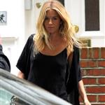 Sienna Miller in London worries about career while Balthazar Getty in LA  24138