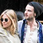 Sienna Miller and Tom Sturridge out in New York 108321