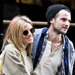 Sienna Miller and Tom Sturridge out in New York 108329