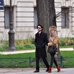 Sienna Miller and Tom Sturridge out in Paris 101829