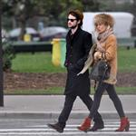 Sienna Miller and Tom Sturridge out in Paris 101832