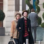 Sienna Miller and Tom Sturridge out in Paris 101834