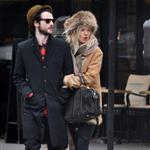 Sienna Miller and Tom Sturridge out in Paris 101835
