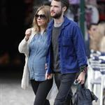 Sienna Miller with Tom Sturridge in Portofino  113484