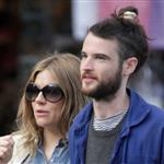 Sienna Miller with Tom Sturridge in Portofino  113485