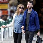 Sienna Miller with Tom Sturridge in Portofino  113486