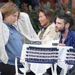 Sienna Miller with Tom Sturridge in Portofino  113489