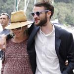 Sienna Miller with Tom Sturridge in Portofino  113506