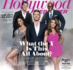 X Factor covers the Hollywood Reporter 92667