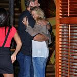 Jessica Simpson and Eric Johnson out for dinner in New York 66355