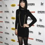 Ashlee Simpson at her Broadway 'Chicago' debut  51412