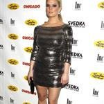 Jessica Simpson at Ashlee's Broadway 'Chicago' debut  51419