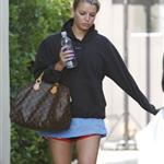 Jessica Simpson hits the gym after break up with Tony Romo 43353