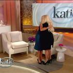 Jessica Simpson appears on Katie Couric's new show 125838