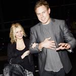 Jessica Simpson and Eric Johnson  77437