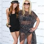 Jessica Simpson and Ashlee Simpson celebrate Pete Wentz's birthday in Vegas 48163