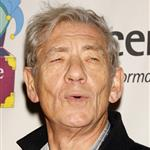 Ian McKellan in New York for Only Make Believe event 49854