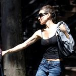 Sarah Jessica Parker leaves her New York home 117663
