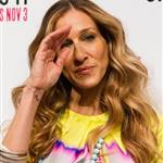 Sarah Jessica Parker in Sydney to promote I Don't Know How She Does It  97442