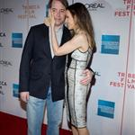 Worst of 2009: Sarah Jessica Parker clings to Matthew Broderick 52509