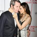 Worst of 2009: Sarah Jessica Parker clings to Matthew Broderick 52511