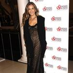 Sarah Jessica Parker attends The Friends In Deed benefit in New York at the American Museum of Natural History 95559