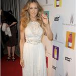 Sarah Jessica Parker in Cannes for the first time to promote I Don't Know How She Does It  85384