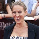 Sarah Jessica Parker at New York premiere of Harry Potter and the Deathly Hallows Part 2 89861