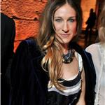 Sarah Jessica Parker attends the NBC Entertainment & Cinema Society with Volvo premiere of Smash  103947