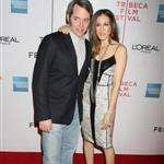 Sarah Jessica Parker and Matthew Broderick last night at the Wonderful World premiere 37811