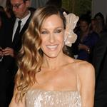 Sarah Jessica Parker at the Costume Institute Gala 2010  60299