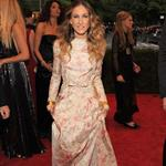 Sarah Jessica Parker at the Met Gala 2012 113768